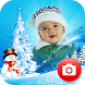 Christmas Photo Frame Maker by Best Photo Edtor