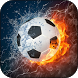 Soccer Ball Live HD Wallpaper by BiggBoboCinco