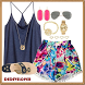 Stylish Summer Outfit Idea by Dedeveloper