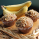 Simple Banana Muffins Recipes by DevBrands