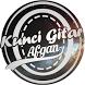 Kunci Gitar Afgan by Emyushh
