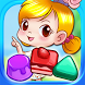 Candy Sweet Pop Legend Crush by Fun Factory Studio