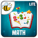 Kids Learning Math Lite by Fun4Kids HoneyBee