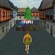Princess Run Christmas Road by IG Games