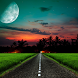Road Wallpapers by lad5mirs