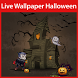 Halloween Live Wallpaper by LiveWallpaperThemes