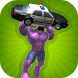 Super Hero Monster Incredible Bulk Battle Revenge by PocketAppStudio