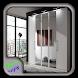 Modern Mirror Wardrobe by Syclonapps