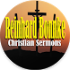 Reinhard Bonnke Sermons by Techno Audio