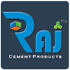 Raj Cement Products by Xeme IT Solutions