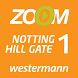 Notting Hill Gate Zoom 1 by Westermann Digital GmbH