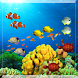 Ocean Fish LiveWallpaper by sonisoft
