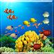 Ocean Fish LiveWallpaper by sonisoft