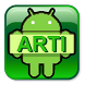ARTI:Assistant for blind users by DSHelectronics