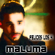 Maluma - Felices Los 4 Song Lyrics by AzkaTech