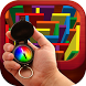 Amazing Crazy Color Maze 2D by Wittwar Enterprises