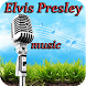 Elvis Presley Music App by acevoice
