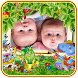 Cute Baby Photo Frames HD by Alif Innovative Solution
