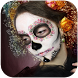 Day of the Dead Makeup by Beautyhelth