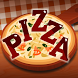 Word Pizza Puzzle Game - Swipe & Connect Words by Twice-as-Nice Apps