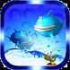 Fish OCEAN Mania - Dive In by Yusada Art