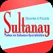 Sultanay Schiedam by Appsmen