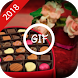 Chocolate Day GIF by Happy Solutions