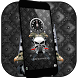 Skull Devil Eagle Theme by cool theme designer