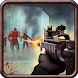 Zombie Trigger – Undead Strike by AppOn Innovate