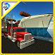 Train Transporter Ship Sim by Firebolt Studio