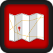 The Ohio State Maps by Hegemony Software