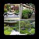 Japanese Garden by Keli Gia