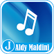 Lagu Aldy Maldini Lengkap - Biar Aku Yang Pergi by Jatiku Apps