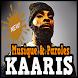 Musique Kaaris Nouveau Album + Paroles by MeliasMetami TopMusic