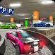 Luxury Car Parking Games: Multi Storey Parking 3D