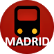Madrid Metro Map by Tesseract Apps