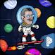 PPAP Pen Apple Space Adventure by 8 Bit Games Official