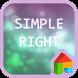 simplelight dodol theme by Brainpub for Theme
