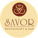 Savor Restaurant, Goa by Third Eye Technologies