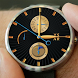 Watch Face - Golden Wear by YSAR Design