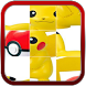 Cartoons Puzzles Game