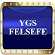 YGS Felsefe by Netix Bilişim Teknolojileri