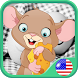 spy mouse games for free by GeekGame