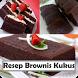 Resep Brownis Kukus by khaina