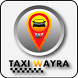 TaxiWayra Conductor by Touch S.F.