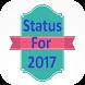2018 Best Whatsapps Status by Radhika Info
