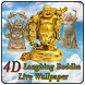 Laughing Buddha Live Wallpaper by Amazing Night Riders