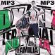 Lagu NDX A.K.A FAMILIA Hip Hop Jawa Terbaru by KING STAR APP MUSIC