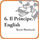 Il Principe/The Prince Nocollo by Globo Apps Bandung