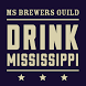 Mississippi Brewers Guild by Hub City Mobile
